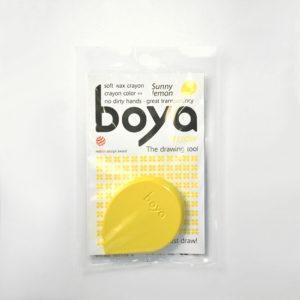 Boya_žuta sunny lemon 01 web