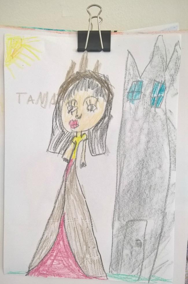 Drawing Stages in Children's Artistic Development - Boya ...